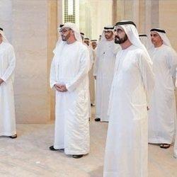 الشيخ محمد بن راشد ومحمد بن زايد: الإمارات ترحب بالعالم في «إكسبـو 2020».. سندهش الشعـوب