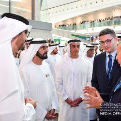 الشيخ محمد بن راشد: الإمارات بلد الفرص الاستثمارية والوظيفية والعلاقات الإنسانية