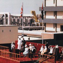 الشيخ محمد بن راشد: ألمنيوم الإمارات وصل إلى العالمية بالهمم العظمى