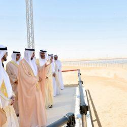 إعادة انتخاب سمو الشيخ خليفة بن زايد رئيساً للدولة لولاية رابعة