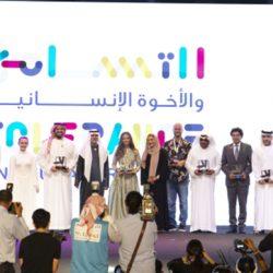 افتتح المهرجان الوطني للتسامح والأخوّة الإنسانية في أبوظبي