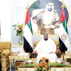 الشيخ محمد بن راشد يستقبل عـدداً من رؤساء الـدول والوفـود وتفقّـد المعرض المصاحب للمنتدى الأفريقي للأعمال