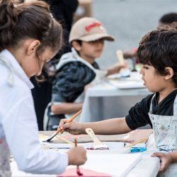 الشيخ محمد بن راشد يفتتح «معرض دبي الدولي للطيران 2019»