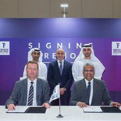 أدنوك للتوزيع تبرم اتفاقية شراكة مع بنك أبوظبي التجاري