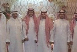 الشيخ عجب الفيصل في دبي