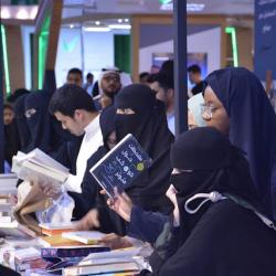 معرض جدة الدولي للكتاب يسدل الستار على فعالياته وسط حراك ثقافي متنوع