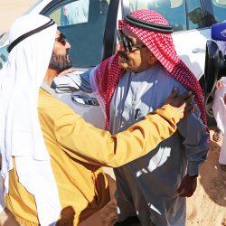 الشيخ محمد بن راشد يشهد انطلاقة سباق السيدات بمهرجان سموه للقدرة