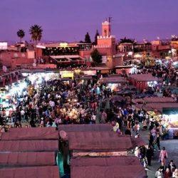مراكش أول عاصمة ثقافية للقارة الأفريقية عام 2020