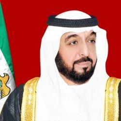 الشيخ محمد بن راشد يشهد سباق كـأس «اليوم الوطني» للقدرة بالوثبة