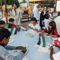 دولة الإمارات.. سياسة حكيمة جعلتها قِبلة لقادة العالم