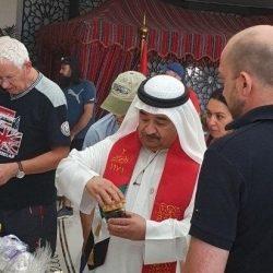 1.2 تريليون ميزانيات الإمارات خلال 48 عاماً
