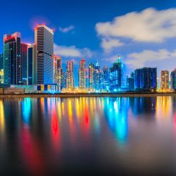 دولة الإمارات الأولى عربياً على مؤشر بلومبرغ للابتكار 2020