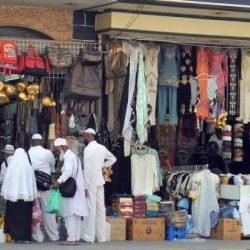 بدء مزاولة النشاط لـ 24 ساعة للمحال التجارية في مكة