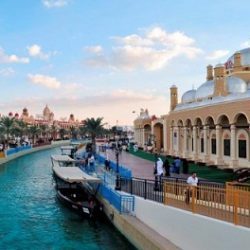 دولة الإمارات تمنح تأشيرة سياحية متعددة الدخول لـ5 سنوات لكافة الجنسيات