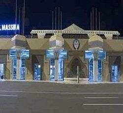 مطار أكادير – المسيرة يتخطى أكثر من مليوني مسافر خلال 2019م