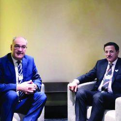 شراكة إماراتية سويسرا للشراكات الاستثمارية والتجارية