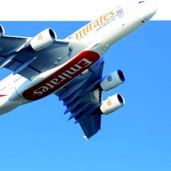 طيران الإمارات و إعمار تتصدران قائمة أفضل العلامات التجارية في الإمارات