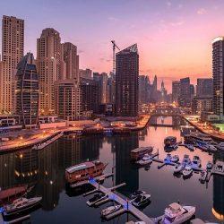 مطار دبي يواصل تصدّره أكثر مطارات العالم ازدحاماً