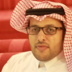 ترقية عبدالعزيز آل خضران للثامنة