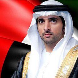 الشيخ حمدان بن محمد : دبي عاصمة العالم لمستقبل الاقتصاد الجديد
