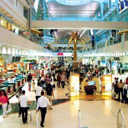 «مطار دبي الدولي» ثالث أكثر المطارات ازدحاماً في العالم