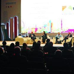 المنتدى الحضري العالمي يناقش تطوير التنمية المستدامة