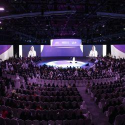 دولة الإمارات بيئة حاضنة للمرأة المبتكرة