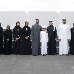 دولة الإمارات تدخل نادي الخمسة الكبار في احتياطي الغاز