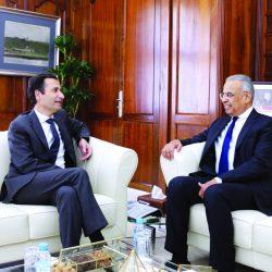 دولة الإمارات والمغرب يبحثان سبل تعزيز التعاون