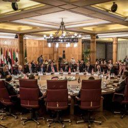 """الجامعة العربية تعلن """"رفض صفقة القرن الأمريكية-الإسرائيلية"""""""