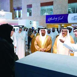 بلدية دبي تعرض استعداداتها لإكسبو في جلفود