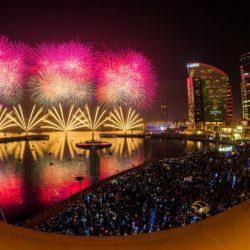 دبي ثاني أكثر مدن التسوّق شعبية في العالم