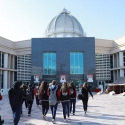 """إقبال غير مسبوق في""""اليوم المفتوح 2020″  لجامعة السوربون أبوظبي"""