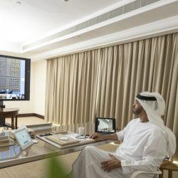 دولة الإمارات تشارك في قمة قادة مجموعة العشـرين الاستثنائية حول جائحة «كورونا»