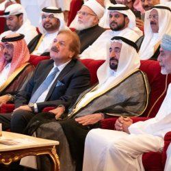 حاكم الشارقة يفتتح الدورة الـ 30 من أيام الشارقة المسرحية