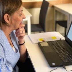 الرابطة الثقافية الفرنسية في أبوظبي توفر صفوفا إلكترونية تفاعلية تتيح تعلم اللغة الفرنسية عن بعد