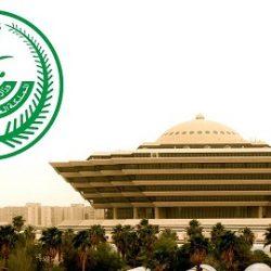 الداخلية السعودية تمنع التجول في مكة والمدينة على مدى 24 ساعة يومياً