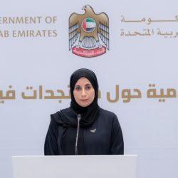 دولة الإمارات تؤكد استمرارها في تعزيز جهود التصدي لـ«كورونا» والحد من انتشاره