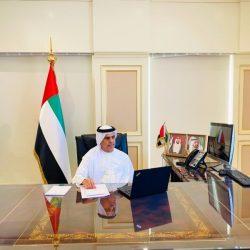 الشيخ محمد بن راشد: عملنا الدبلوماسي يعمل بكل طاقته لمواكبة التغييرات والتحديات التي يمر بها العالم