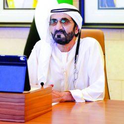 الشيخ محمد بن راشد: لا نعرف التوقف وماضون في تحقيق تطلعاتنا ومشاريعنا الوطنية