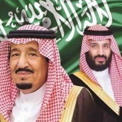 """"""" عمدة محافظة المندق """" يهنئ ولي العهد بذكرى البيعة الثالثة"""
