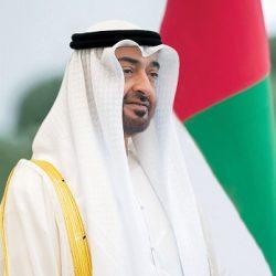 الشيخ محمد بن زايد يتبادل التهاني بعيد الفطر المبارك مع ملوك وقادة عدد من الدول الشقيقة