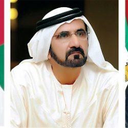 الشيخ خليفة ومحمد بن راشد ومحمد بن زايد يتلقون تهاني من ملوك ورؤساء الدول العربية والإسلامية