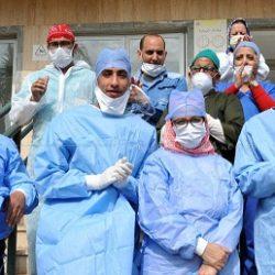 المغرب يسجل 45 إصابة جديدة بكورونا ولا وفيات
