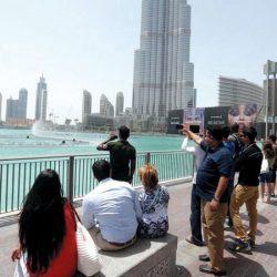 سياحة دبي تصدر قرارات لتنظيم نشاط بيوت العطلات