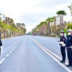رجال الأمن في مراكش يسهرون على راحة وظمائنية المواطن والمقيم