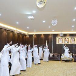 المراكز التأهيلية التخصصية بسجون منطقة مكة المكرمة تعايد مستفيديها ومنسوبيها