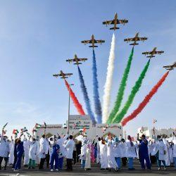 طيران الإمارات توسع عدد الوجهات إلى 50 وجهة في يوليو