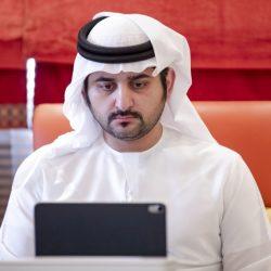 زكي نسيبة يطلق فعاليات أسبوع الثقافة الافتراضية بين الإمارات والصين