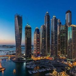 اليوم.. دبي تستعد لاستقبال ضيوفها من خارج الدولة مجدداً